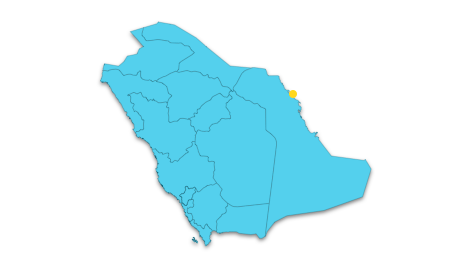 Ras Al-khair Port